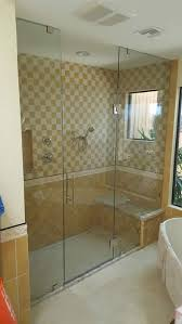 Az Shower Doors Shower Doors Tub Enclosures Palo Verde Glass Screen