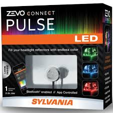 Sylvania Led Strip Lights by Interior Base Strip Kit Color Changing Leds App Controlled