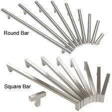 Brushed Nickel Knobs For Cabinets Brushed Nickel Cabinet Pulls Ebay