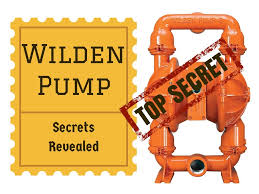 understanding wilden pump secrets youtube