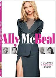Ally Mcbeal Bathroom Dance The Netflix Binge Ally Mcbeal U002797 U002702 Slope Media Group