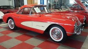 fuel injected corvette 1957 corvette fuel injection for sale photos technical