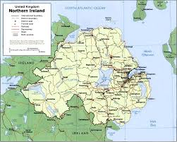 Dingle Ireland Map Maps Update 10001256 Travel Map Of Ireland U2013 Ireland Travel Map