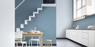 denim drift named as dulux u0027s 2017 colour of the year