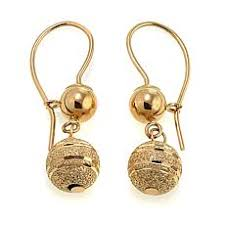 gold earrings gold earrings hsn