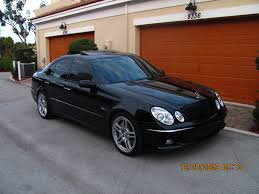 2006 mercedes e55 amg for sale mercedes e 55 amg technical details history photos on