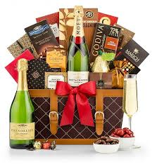 las vegas gift baskets birthday chagne wishes chagne gift baskets send