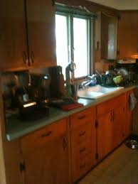 Kitchen Remodel Ideas Before And After Successful Small Kitchen Remodel Before And After Seigles