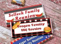 family reunion favors family reunion party favors decorations shindigz