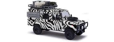 land rover defender safari busch 50312 landrover defender safari modellauto 1 87 online