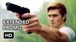 Seeking Saison 2 Episode 4 Riverdale 2x04 Extended Promo The Town That Dreaded Sundown Hd