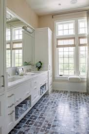 chevron bathroom ideas 425 best master bath images on pinterest bathroom ideas