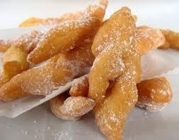 calzones rotos recetas dulces postres pinterest chilean