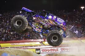 grave digger the legend monster truck monster trucks take over central florida next week central