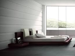 Platform Bed Headboard Bedroom Design Modern Platform Bed With Headboard Useful Modern