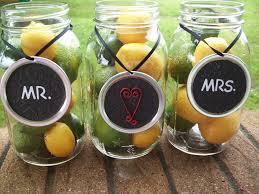 Wedding Centerpieces Using Mason Jars by 138 Best Empty Jars Wedding Crafts Images On Pinterest