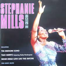 Stephanie Mills Comfort Of A Man Stephanie Mills Stephanie Mills The Collection Cd At Discogs