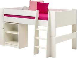 White Low Bookcase by Steens For Kids Low Bookcase White Mdf