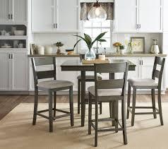 standard furniture dining room sets loft counter height dinette set standard furniture gallery