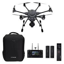 amazon com yuneec typhoon h pro with intel realsense technology