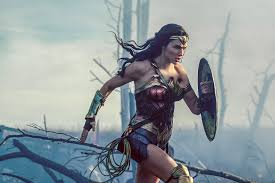 wonder woman burning questions answered