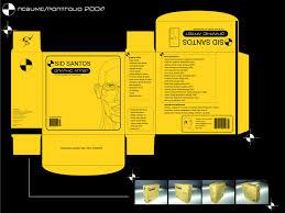 Resume For Packaging Job by 30 Artistic And Creative Résumés Webdesigner Depot
