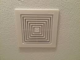 Bathroom Ceiling Heaters by Bathroom Broan 100 Cfm Nutone Bathroom Heater With Fan And Light