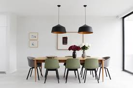 sage green dining room 40 minimalist dining rooms to leave you hungry for style