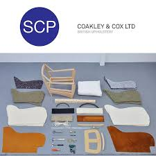 cox upholstery secondsitters workshops demonstrations