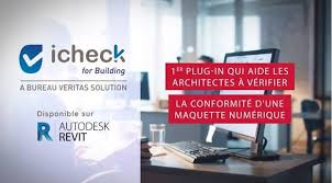 bureau veritas offre d emploi partenariat bureau veritas et autodesk le plugin icheck