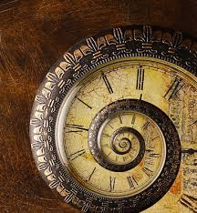 cool clock faces cool clock impeccable timing pinterest clocks spiral and