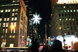 nyc christmas lights christmas lights decoration