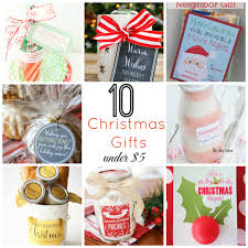 shining cheap christmas gifts under 10 2 entracing best 25