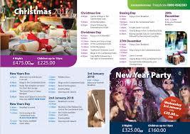 Christmas Party Nights Blackpool - christmas 2017 the doric hotel blackpool