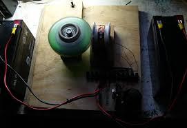 bedini monopole mechanical oscillator 10 steps