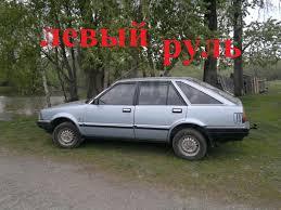 nissan langley 1985 продажа nissan stanza ниссан станза в россии