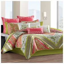 Coral And Teal Bedding Sets Coral And Teal Bedding Sets Bed And Bedroom Decoration Ideas