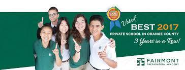 Best Fashion Schools In Florida Fairmont Preparatory Academy Redefining High Education