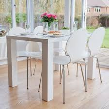 small white dining table marvelous dining room art ideas including white gloss dining tables