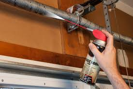 Overhead Garage Door Spring Replacement by Garage Garage Door Maintenance Tips Home Garage Ideas
