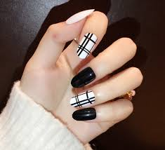 compare prices on cute nail designs for fake nails online