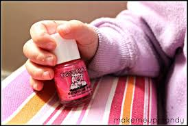 piggy paint review all natural non toxic nail polish for kids