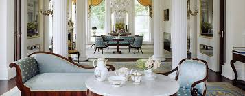 plantation homes interior millford classical homes preservation trust