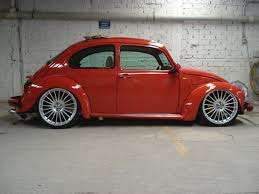 Vw Beetle Custom 12 U2013 Mobmasker
