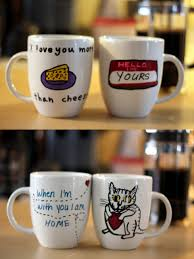 Cup Designs by Diy Mug Designs Cat Drawing 10 Year Anniversary And 10 Years