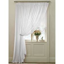 sheer curtain panels sheer batiste drapes altmeyer u0027s bedbathhome