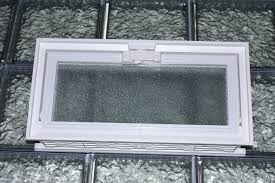 Block Windows For Basement - trend products inc
