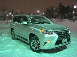 tires lexus gx 460 2014 lexus gx460 dismissive of snowfall records review drive