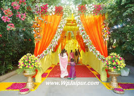 Wedding Decorators W P Jaipur Wedding Planners In Jaipur