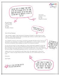 How To Type A Cover Letter For Resume Cover Letter Template For Your First Job Cover Letter Example